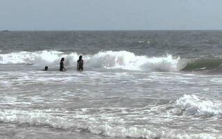 Пляж Беталбатим