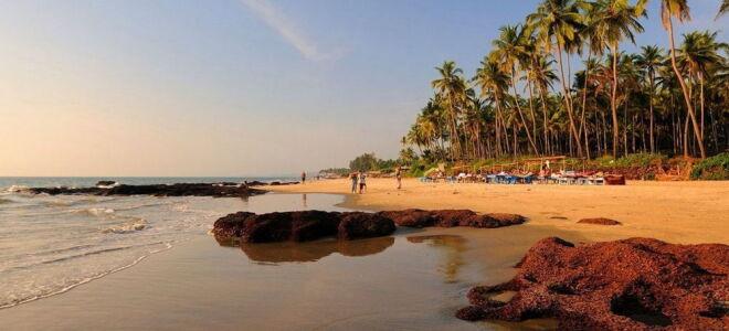 Сколько будет стоить отдых на Гоа в 2018 году?