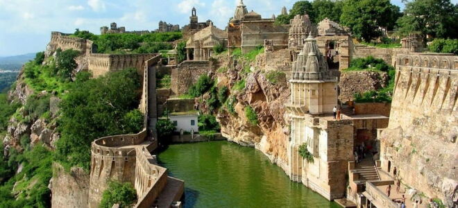 Экскурсии по Индии из Гоа
