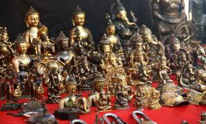 Что везут из Гоа туристы