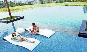Отели южного Гоа — сервис высочайшего качества