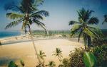 Пляж Кери / Куэрим / Keri / Querim beach