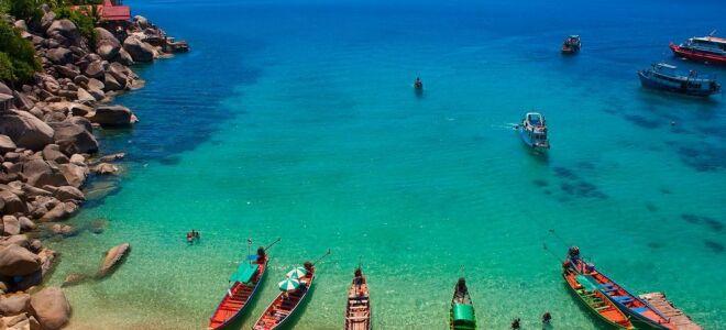Рейтинг лучших пляжей северного и южного Гоа